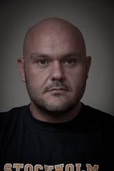 Fredrik -Administrativ Chef